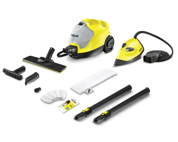 пароочиститель Karcher SC 4 EasyFix Iron Kit *EU 1.512-453