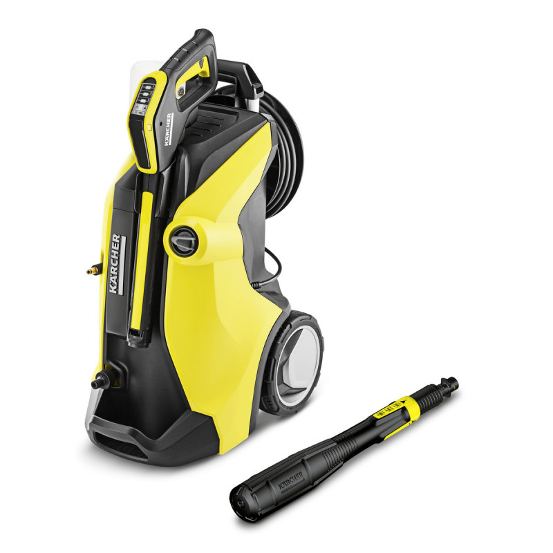 Мойка Karcher K 7 Premium Full Control Plus*EU 1.317-130