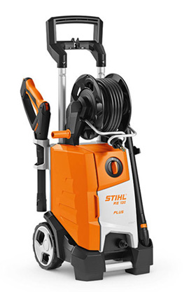 Мойка STIHL RE 130 PLUS 4950-012-4561