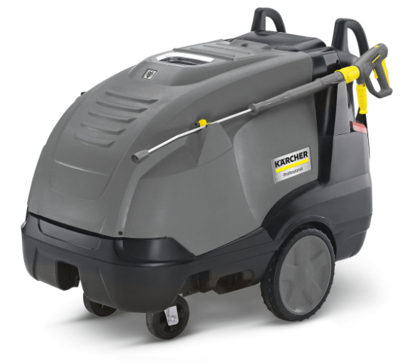 Мойка Karcher HDS12/18-4 S *EU-I Easy Force/Lock 1.071-914