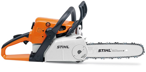 Бензопила STIHL MS 230 C-BE-16""