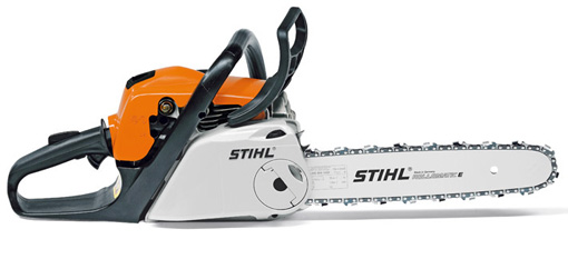 Бензопила STIHL MS 211 C-BE-16""