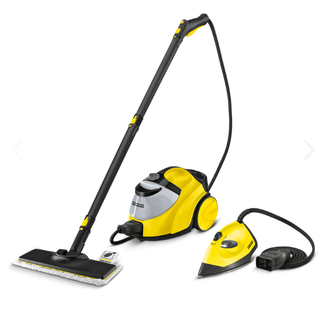 Пароочиститель Karcher SC 5 EasyFix Iron Kit *EU 1.512-533